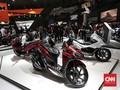 Pilihan Motor Rp20 Jutaan Jelang THR Cair