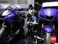 Rekomendasi 'Motor Laki' 250 Cc Jelang THR Cair