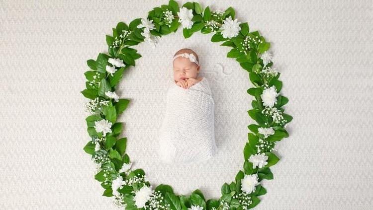 nama bayi, bayi perempuan