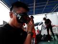Kalimat 'Tolong Cari Anak Saya' di Benak Penyelam Lion Air