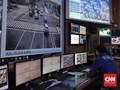 24 Hari Tilang Elektronik, Polisi Jaring 3.624 Kendaraan