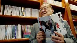 Penulis Novel 'Legenda Pendekar Rajawali' Tutup Usia