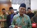 PKS dan Gerindra Beda Sikap Soal Perppu KPK