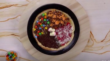 Resep Martabak Pizza yang Unik dengan Beragam Topping