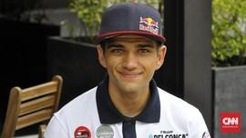 Sembuh dari Corona, Jorge Martin Tampil di Moto2 Catalunya