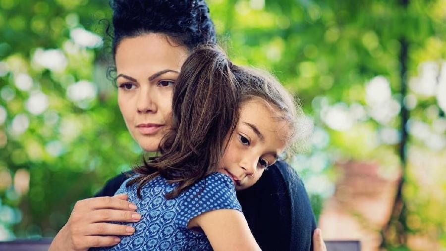 Kata Pakar soal Orang Tua Pilih Kasih pada Anak