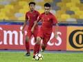 Brylian Aldama Diklaim Segera Gabung Klub Kroasia HNK Rijeka