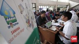 Banyak Peminat Rumah DP 0 Rupiah Gagal Proses Verifikasi Bank