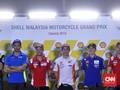 FOTO: Sirkuit Sepang Jelang MotoGP Malaysia 2018
