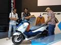 Honda Banting Harga Skutik 250 Cc Forza, Diskon Rp11 Juta