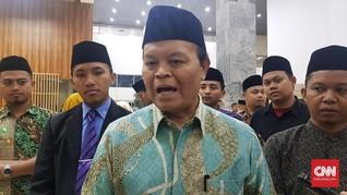 PKS Sebut Mayoritas Fraksi Ingin TAP MPRS Masuk RUU HIP