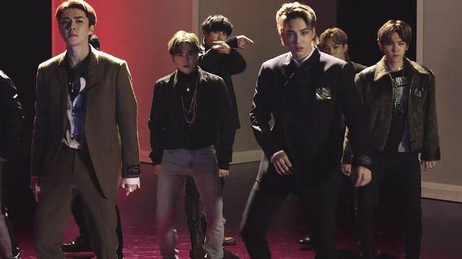 Sejumlah nama kembali merilis karya pada paruh kedua November 2019, seperti EXO melalui album ke-enam mereka, 'OBSESSION'.