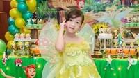 <p>Kenalin ini Mikhaela Lee Jowono, Bun. Putri semata wayang Nafa Urbach. Cantik seperti peri ya? (Foto: Instagram @nafaurbach)<br /><br /></p>