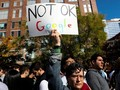 Karyawan Google 'Walk Out' Tanggapi Skandal Pelecehan Seksual