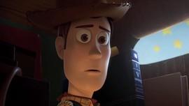 Tom Hanks Kelelahan Jadi Sheriff Woody di 'Toy Story'