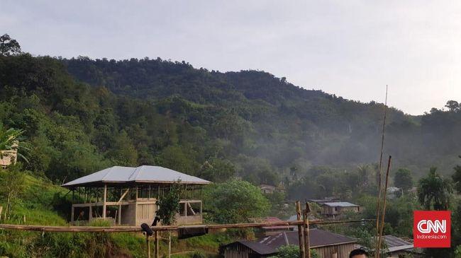 TNI AD mengingatkan pemerintah untuk segera menyelesaikan negosiasi batas negara dengan Malaysia.