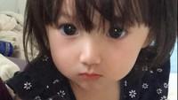 """<p>Sehat selalu ya <a href=""""https://www.haibunda.com/nutrisi/d-4275804/5-buah-yang-baik-untuk-balita"""" target=""""_blank"""">anak cantik</a>. (Foto: Facebook/tawan.techa)</p>"""