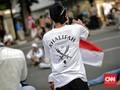 Polisi Tangkap Suami-Istri Sebar Pamflet Khilafah di Kupang