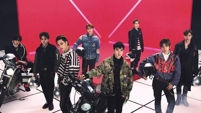 Para penggemar EXO murka karena ada kecurigaan penjualan tiket konser idola mereka 23 November mendatang berjalan curang, kini promotor pun buka suara.
