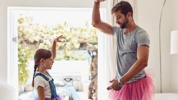Alasan Orang Tua Rela Main bersama Anak meski Lelah