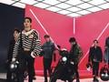 Nama EXO dan BTS Bakal 'Abadi' di Dubai