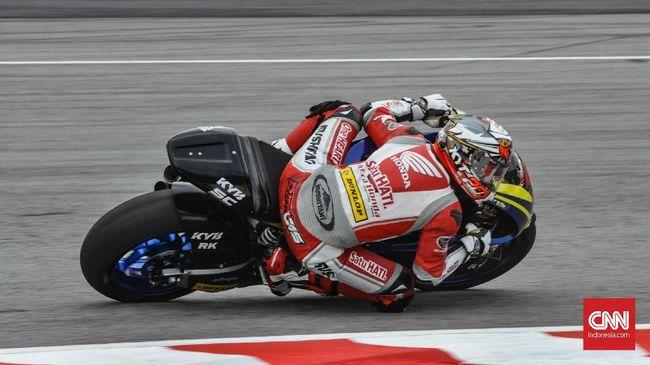 Mandalika Racing Team (MRT) yang akan tampil di kelas Moto2 pada MotoGP Indonesia 2021 dijadwalkan diperkenalkan ke publik pada Rabu (28/10).