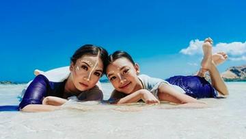 Tips Supaya Anak Konsisten dengan Hobinya ala Nola 'Be3'