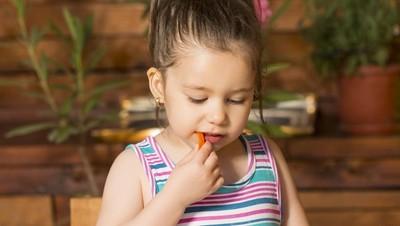 Jenis Hidangan Berbuka Puasa untuk Anak