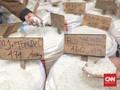Bulog Gelontorkan 190 Ribu Ton Beras Lewat Operasi Pasar