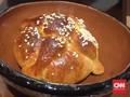 Pan de Muertos, 'Roti Kematian' Beraroma Jeruk