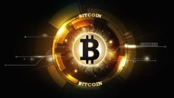 Emas Minggir! Ini Giliran Bitcoin yang Bersinar Terang