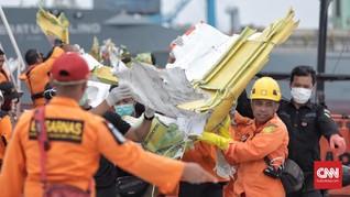WNI Ditangkap Terkait Terorisme Sampai Laporan KNKT Bocor