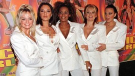 Spice Girls Ingin Reuni Lengkap di Glastonbury 2020