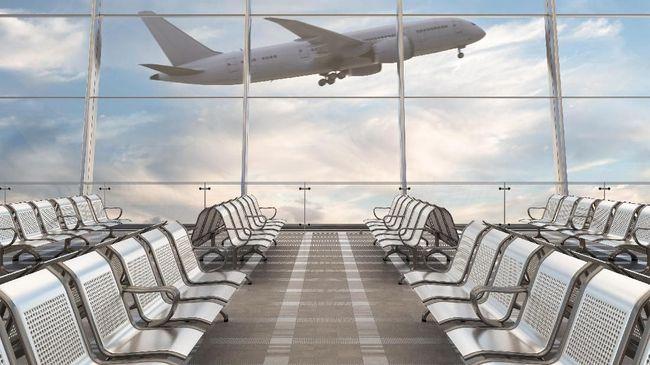 Yordania kembali membuka bandara utama mereka, Queen Alia Airport, setelah ditutup selama enam bulan belakangan untuk mencegah penyebaran virus corona.
