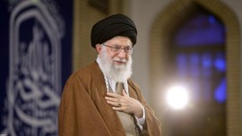 Iran Sebut Nyaris Tembak Jatuh Pesawat AL AS Selain Drone
