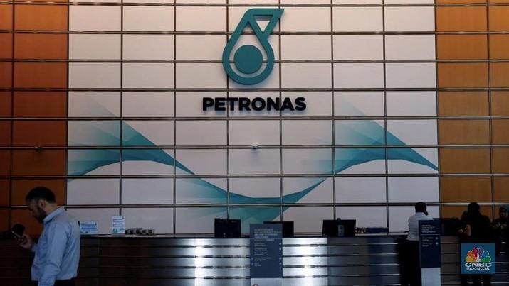 Kantor Petronas Malaysia