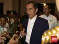 Jokowi Cek Harga Sembako di TransMart Palembang