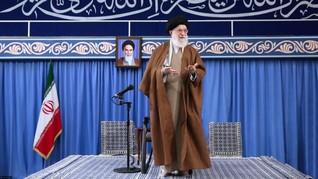 Iran Desak Jemaah Haji Tolak Usulan AS soal Palestina-Israel