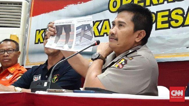 RS Polri merujuk perempuan pembawa anjing di Masjid Al Munawaroh Sentul, SM ke RS Jiwa di Bogor berdasarkan hasil pemeriksaan bahwa dia mengidap skizofrenia.
