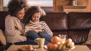 Manfaat Mendengarkan Dongeng untuk Anak