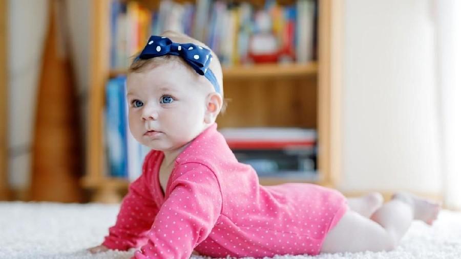 11 Nama Bayi Perempuan Unik dari Bahasa Italia