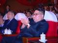 VIDEO: Persembahan Seniman China untuk Kim Jong-Un