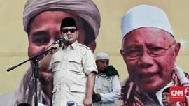 Tim Jokowi Sebut Prabowo Tunjukkan Karakter Orba Dikte Media