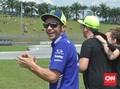 Rossi Mungkin Batal Pensiun, MotoGP Indonesia Gembira