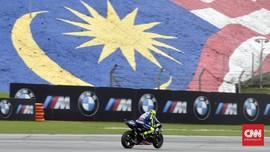 MotoGP Malaysia Mengajukan Jadi Seri Pembuka 2020
