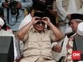 Prabowo Janjikan Pangkas Pajak Penghasilan Hingga 8 Persen
