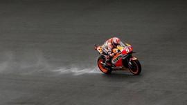 Legenda MotoGP: Rivalitas Marquez-Lorenzo Untungkan Honda