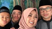 <p>Diksa mirip Bunda Soimah atau Ayah Herwan Prandoko, Bun? (Foto: Instagram @showimah) <br /><br /></p>