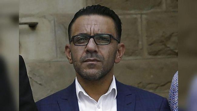 Kepolisian Israel kembali menangkap Gubernur Palestina untuk Yerusalem Adnan Ghaith, Kamis (21/11)