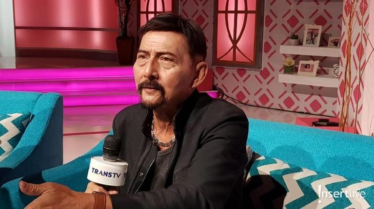 Aktor Senior August Melasz pernah mengalami mati suri sekitar 30 tahun lalu.